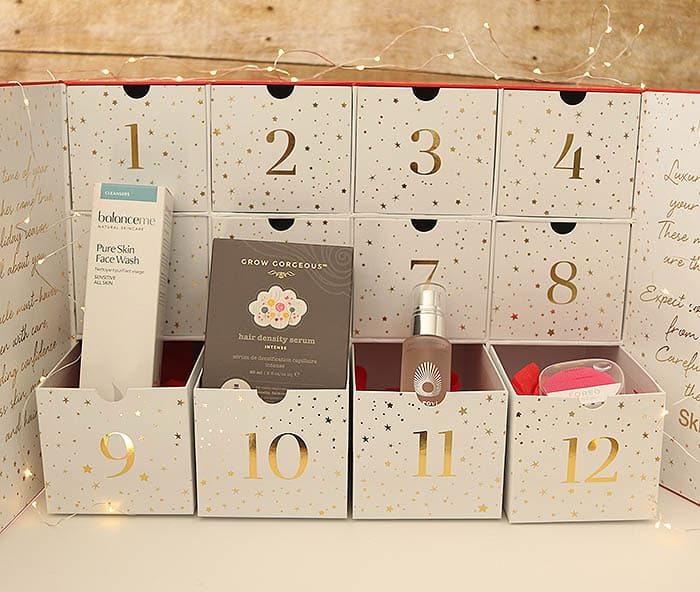 The Beauty Gift of the Season- SkinStore's 12 Miracles of Beauty