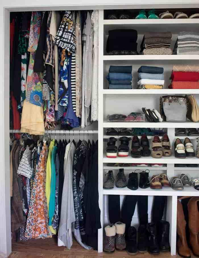 California Closets Gina Michele