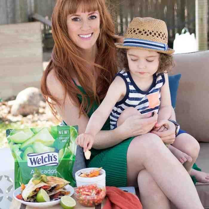 Loaded Vegan Quesadillas- Perfect for Cinco de Mayo!