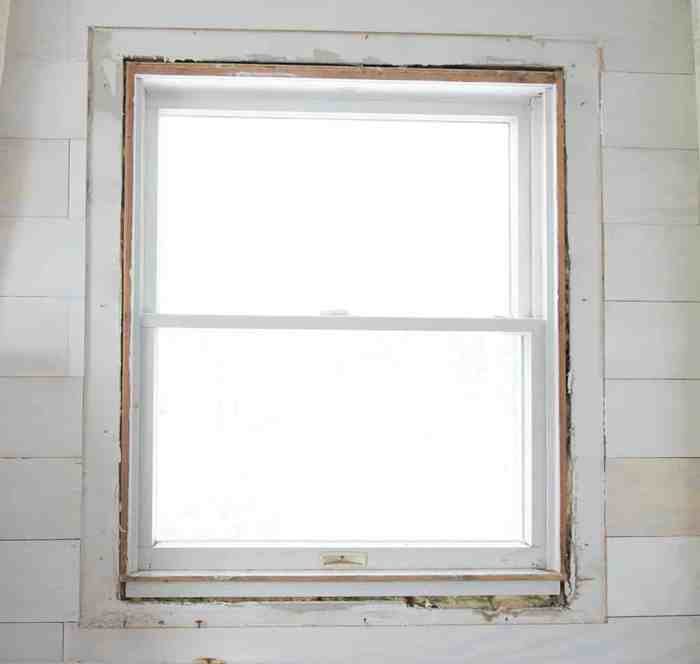 How to Upgrade Your Windows With Craftsman Style Trim