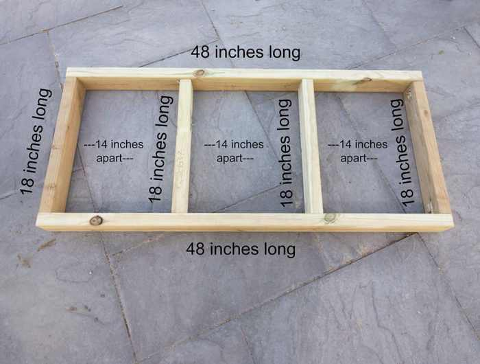 Porch Swing DIY