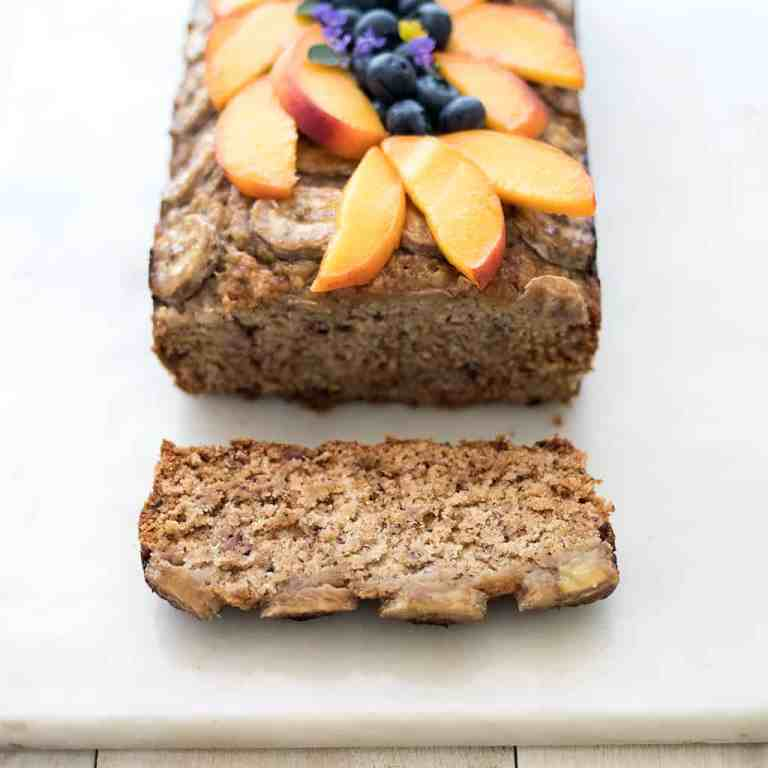 Best Vegan Banana Bread