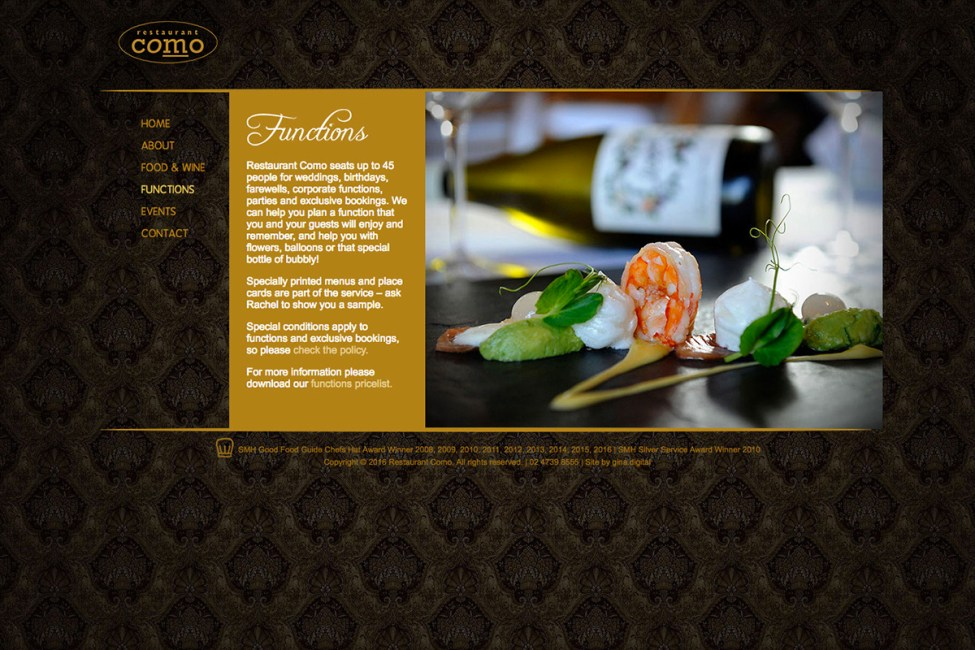 restaurant-como-blue-mountains-web-design-10