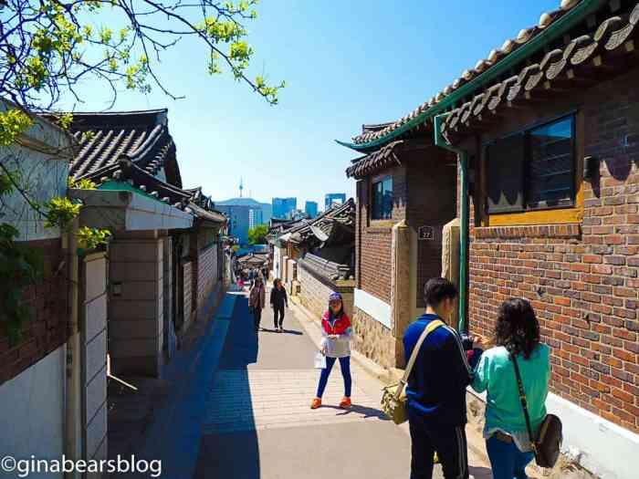 reasons you should love korea
