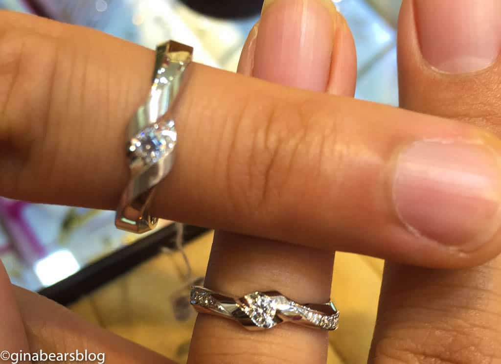 If Youre Shopping For Couple Rings Wedding Engagement Allow At Least One Week To Resize The Ring Believe Me Its Worth Wait