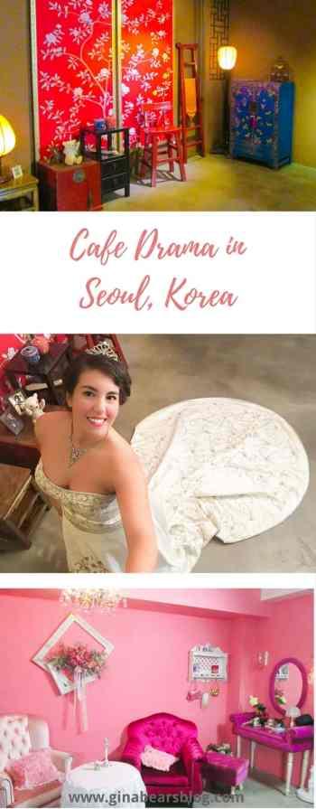 cafe drama in seoul