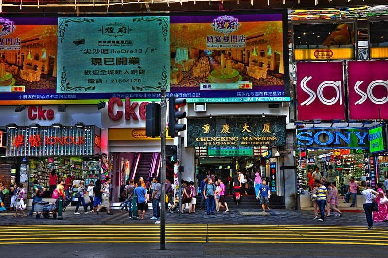 budget friendly activities in Hong Kong
