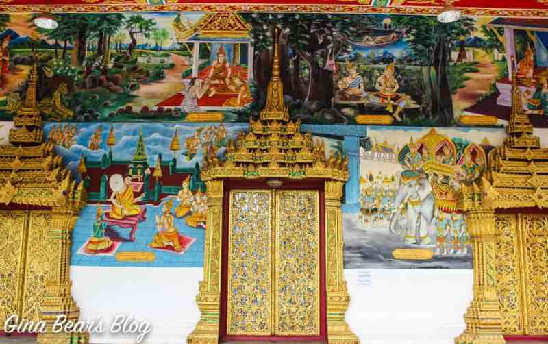 visit Laos