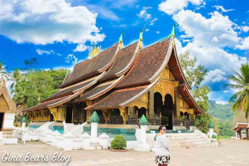 travel laos