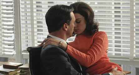 Top 21 quotes from 'Mad Men' Season 5 premiere: 'You're all so cynical. You don't smile, you smirk'