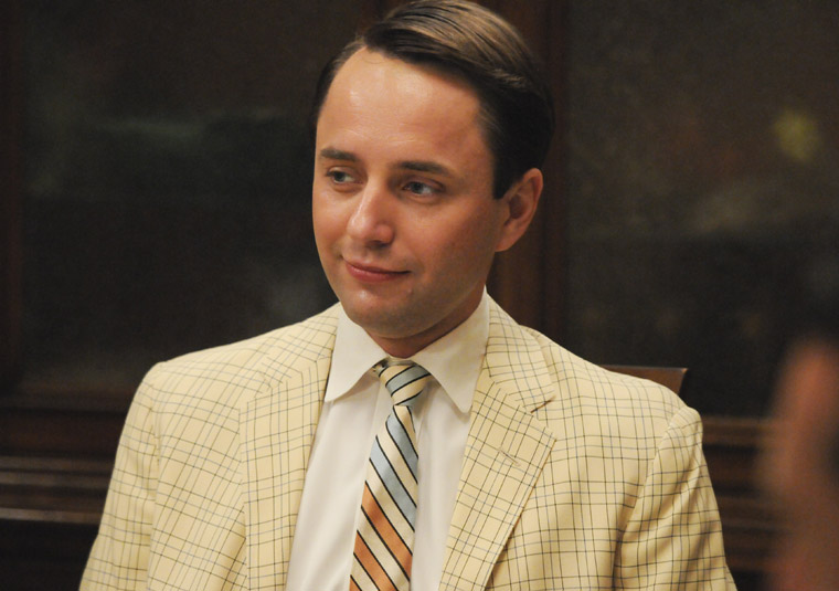 I don't know how to feel about Pete Campbell on 'Mad Men' Season 5 — Do I hate him? Do I pity him? (1/2)
