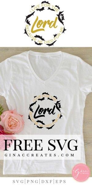 Christian shirt idea svg