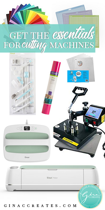 best crafting tools for cricut machines