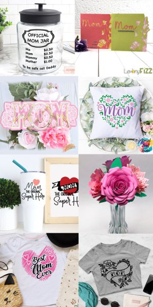 Mother's day free svgs for gifts