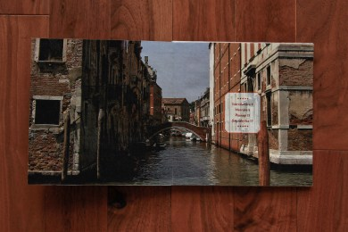 Venezia Textures Guide Book
