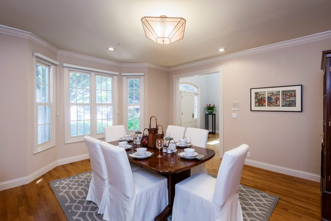 6 Blackhawk Ln Dining Room