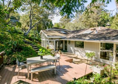 3029 Canyon Road, Burlingame