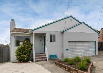 27 Michael Lane, Millbrae