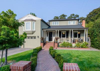 1536 Eastmoor Road, Burlingame