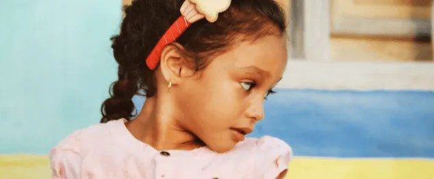 Positive Parenting Tip: 10 Behavior Words for Preschoolers