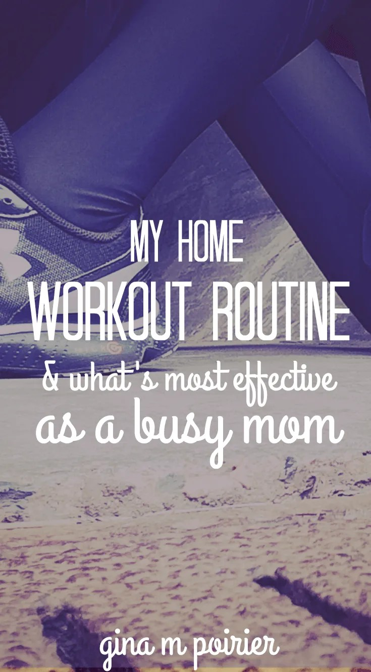 Home Workout Routine | Workouts for Moms