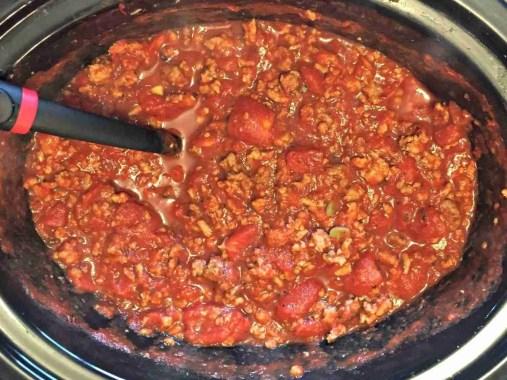 Awesome sauce marinara
