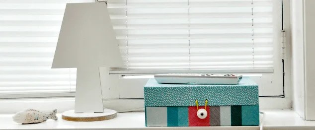 Home Organization: How To Create a Realistic Plan and Not Feel Bad about Yourself