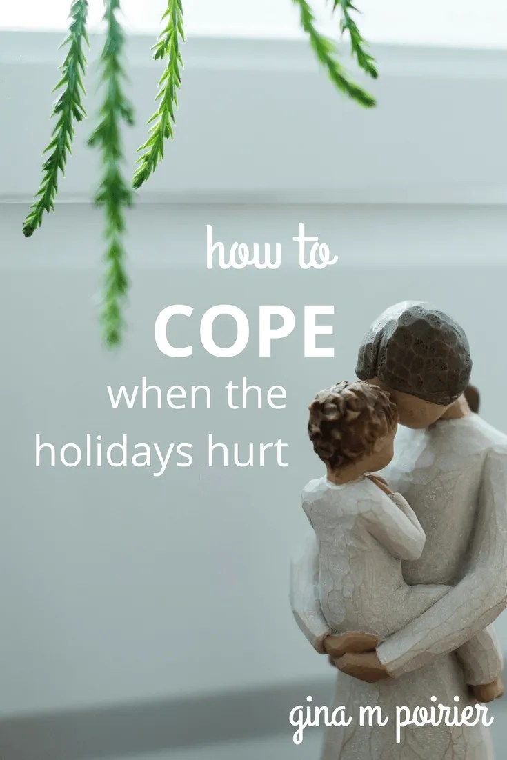 Christmas Sadness | Holiday Depression | Holiday Grief