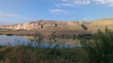 River Naryn