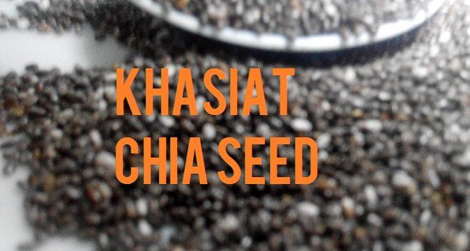 jual chia seed berkhasiat