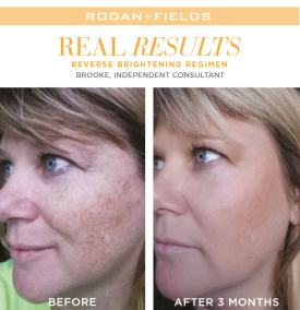 redefine real results brooke
