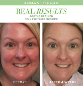 redefine real results emily