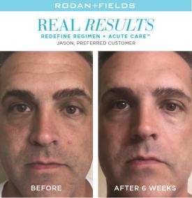 redefine real results jason