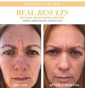redefine real results tammy