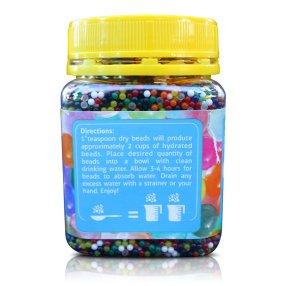 magic beads instructions