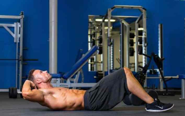 calorías de masa muscular