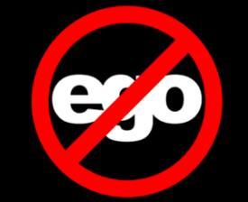 No-Ego