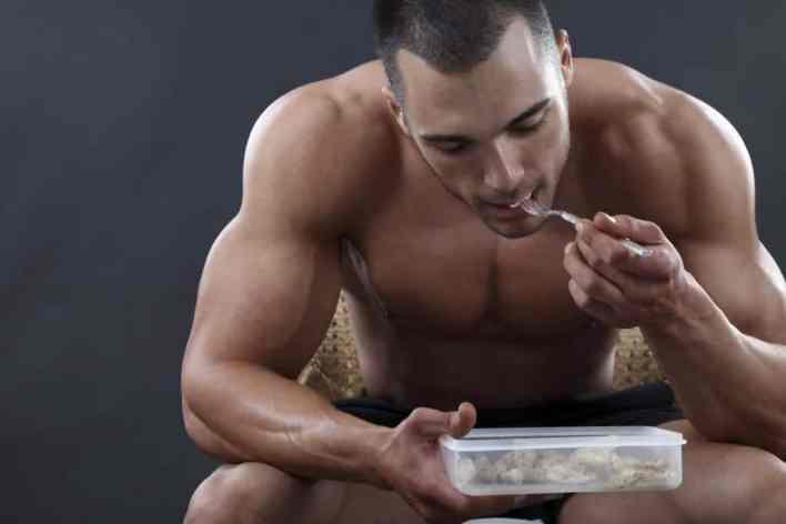 Gain-Masse-Muskel