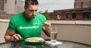 O que comer ao pequeno almoço
