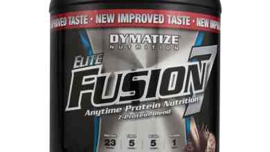 Photo of Dymatize Elite Fusion 7 – Análise