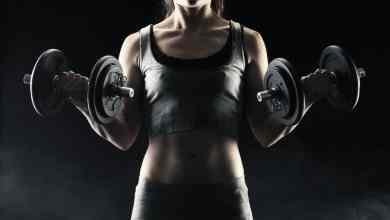 Photo de Fitness, la nouvelle mode qui asservit les gens à des régimes irrationnels