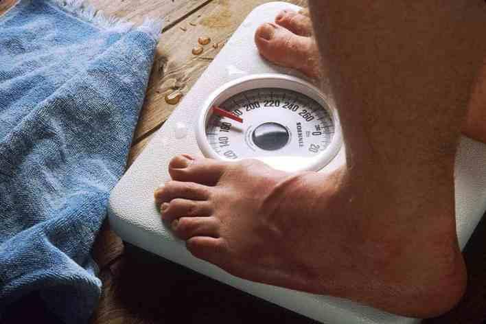gain muscular mass