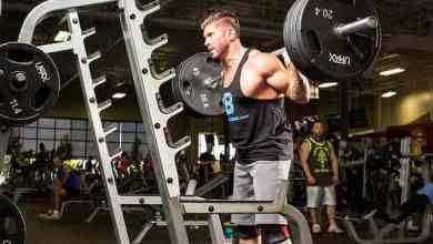 Bild von Übungen, die Sie in Ihrem Fitness-Training nicht verpassen dürfen