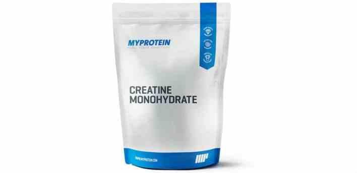 myprotein creatin e best creatine