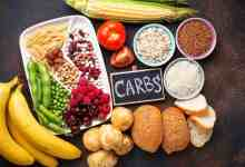 Photo of Carbohydrates