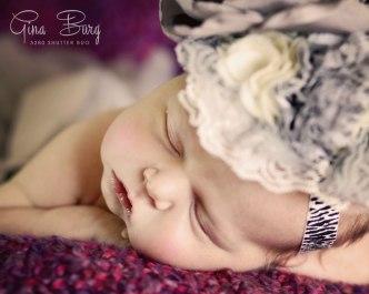 Gina Burg   Newborn Photographer