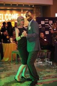 2017 GIVE Denver Masquerade Ball