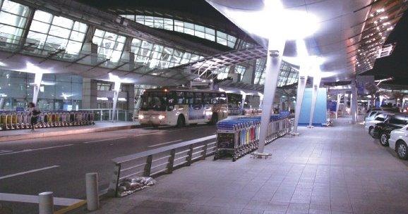 韓國仁川機場往返首爾市區,機場夜間巴士增班!