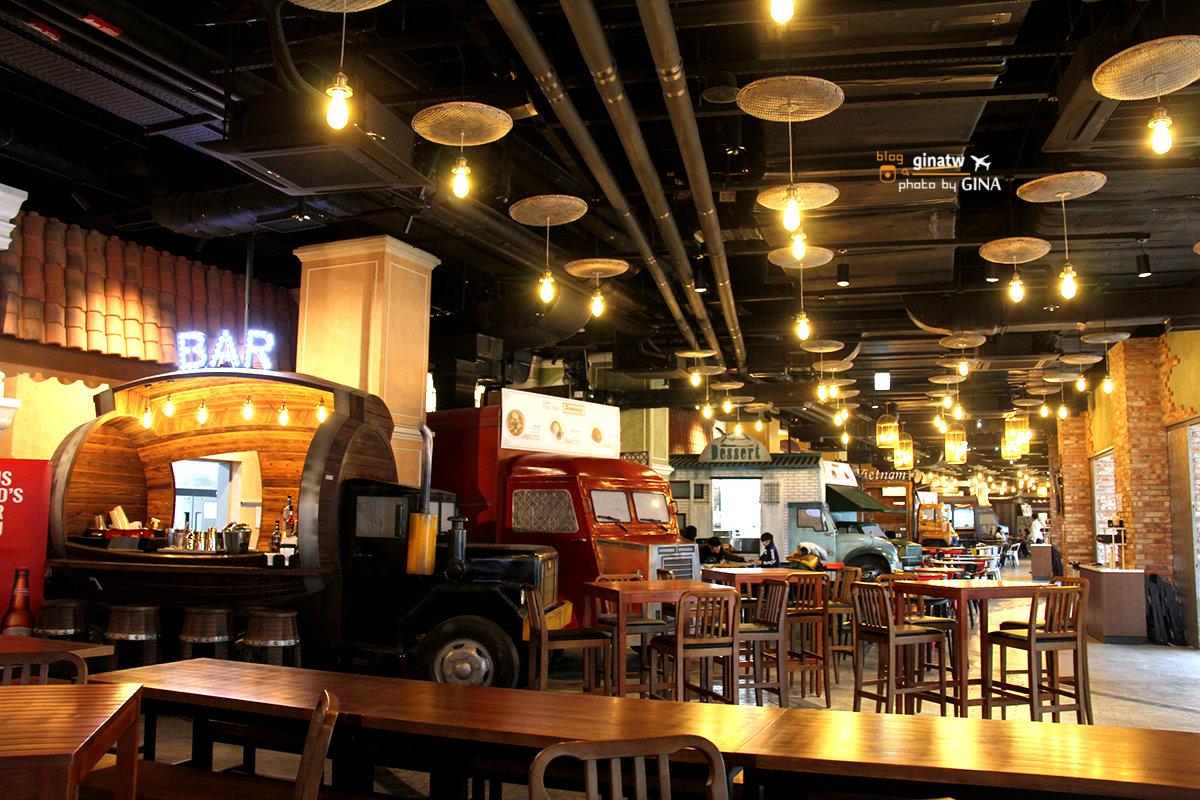 濟州島特色餐廳》濟州神話世界中的異國美食料理食堂也太可愛了吧!!