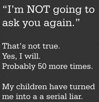 Humor Funny Humorous Family Life Love Laugh Laughter Parenting Mom Moms Dad Dads Parenting Child Kid Kids Children Son Sons Daughter Daughters Brother Brothers Sister Sisters Grandparent Grandma Grandpa Grandparents Grandfather Grandmother Parenting Gina Valley Facebook Pinterest Friday Funnies - tvovc